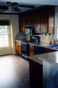 High End Kitchen Cabinets And Counters