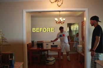 Photos of Kitchen Remodeling in Hampton Roads   Bob's Custom Paint ...